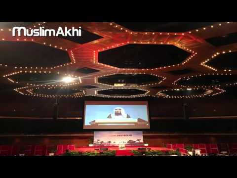 The Effects of Sins - Mufti Menk - The Straight Path Convention 2016 (Malaysia)