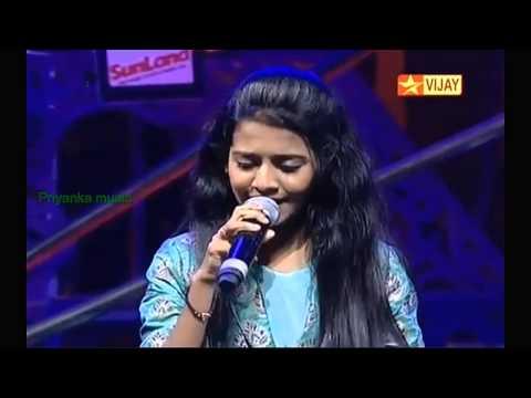 Priyanka Ennathan sugamo nenjile