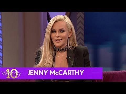 Jenny & Sherri Talks  The View  &  The Masked Singer
