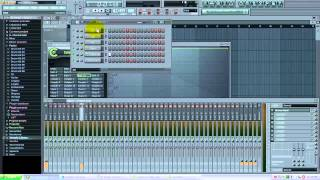 The POWER of Gross Beat in FL Studio