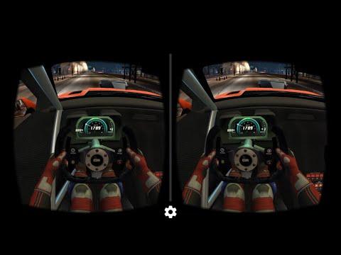 Velozes e Furiosos em Realidade Virtual