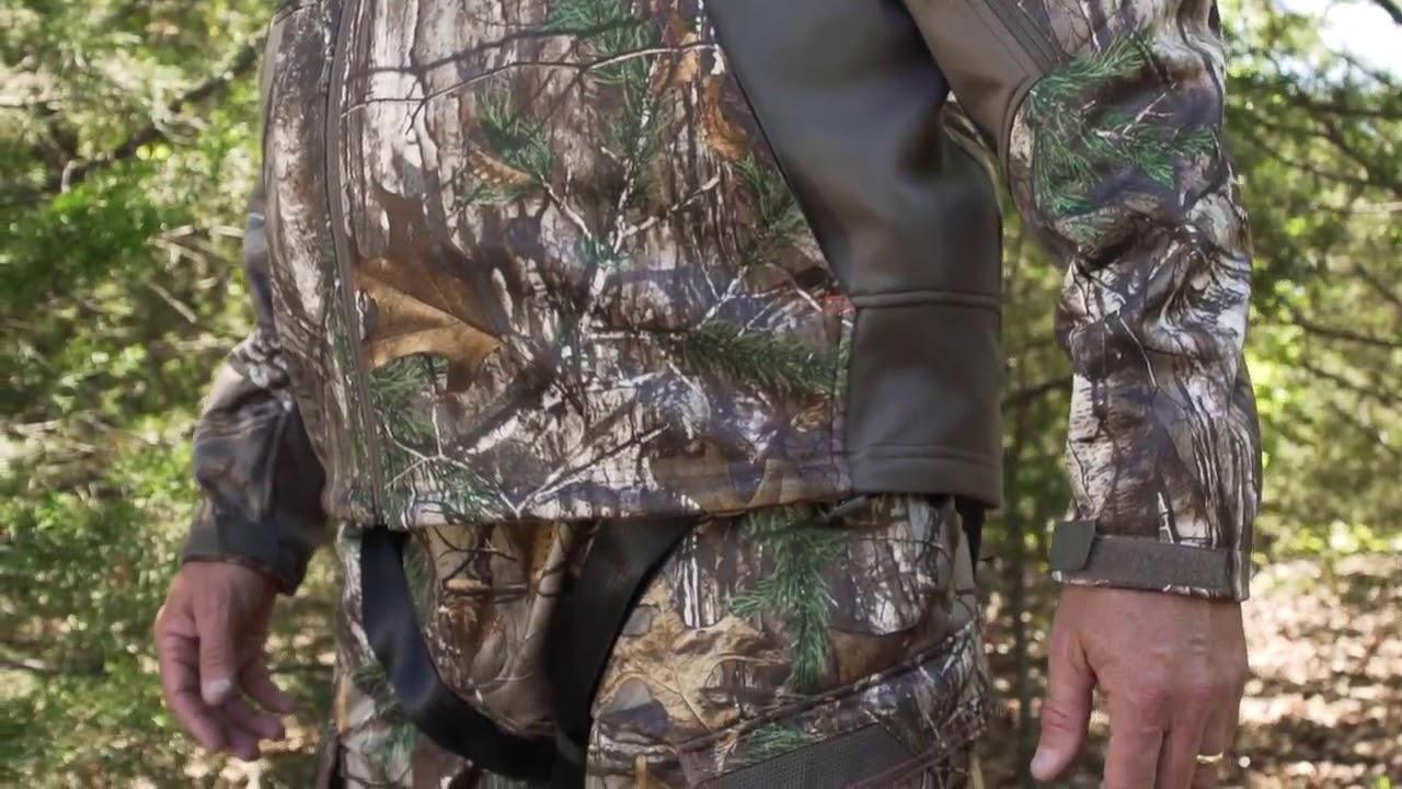 a33175a49b77d Magellan Outdoors: Mesa Pant and Jacket - YouTube