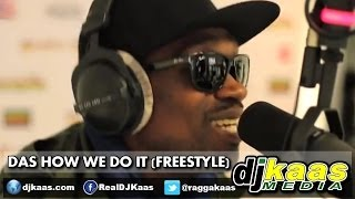 busy signal das how we do it freestyle july 2014   dancehall