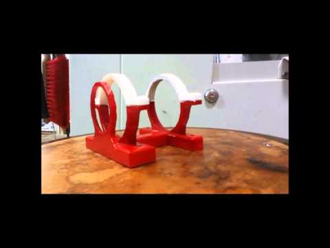 ECOCARdinals Mechanical Engineering Senior Project 2014
