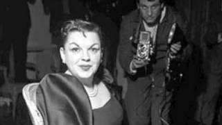 Do It Again  Judy Garland @ Carnegie Hall 1961