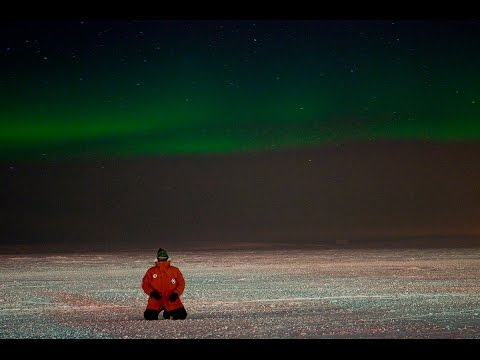 Arctic Talk Show - Director of Arctic Programs (Northern Spotlights)