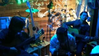 Thương lắm tóc dài ơi - Trọng Nghĩa (Tre Cafe 377 Nguyễn Khang)