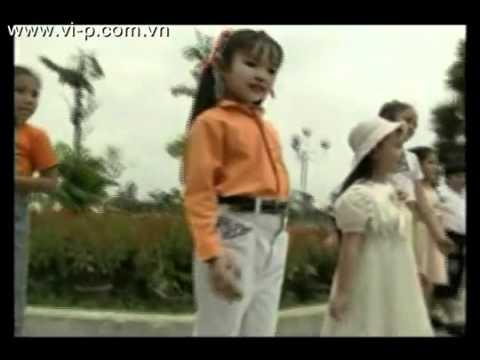 TubeChop   Búp bê bằng bông   Xuân Mai 00 35