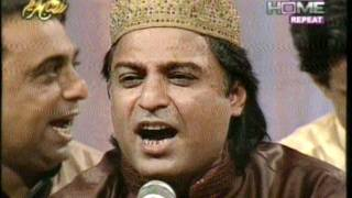 Al Madad Ya ALLAH Zaman  Zaki Taji Pakistani Best Qawwal Party Must Listen