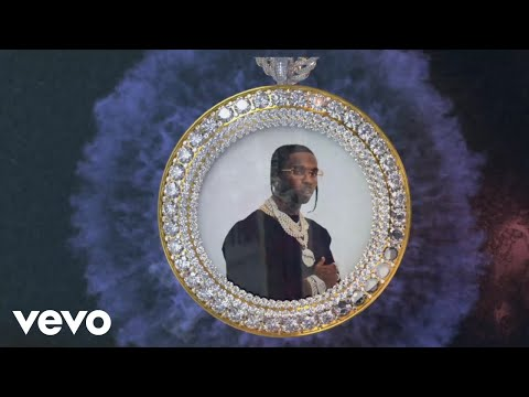 Download Pop Smoke - Tell The Vision (Audio) ft. Kanye West, Pusha T