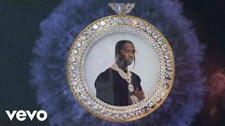 Pop Smoke - Tell The Vision (Audio) ft. Kanye West, Pusha T