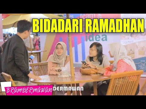 Tak Kenal Maka Tak Sayang Gombalan Terbaper Spesial Ramadhan - Bram Dermawan