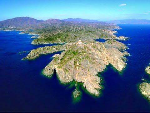 Secrets del Cap de Creus (1ªPart) - www.kanal25.com