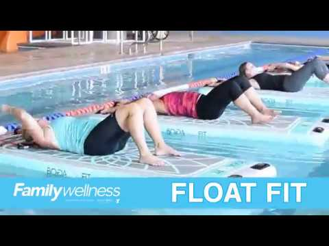 glide fit float