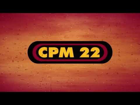 CPM 22 – Oriente