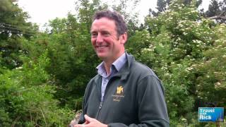 Dromoland Castle School of Falconry - Episode 219