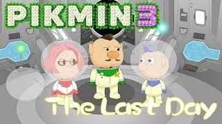 Pikmin 3: The Last Day (Parody)