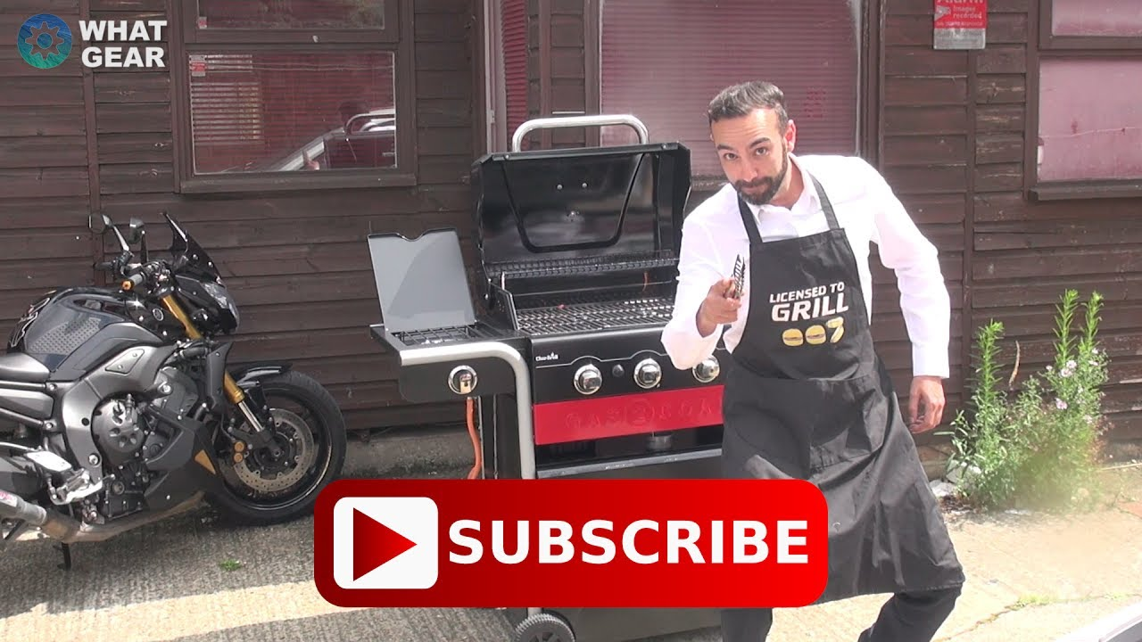 Char Broil Gas 2 Coal Whatgear Review