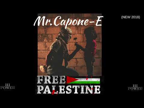 Mr.Capone-E- Free Palestine (Official Audio) NEW