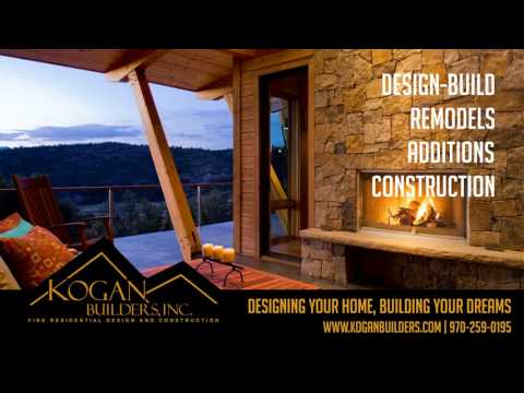 Kogan Builders, Inc. Durango, CO
