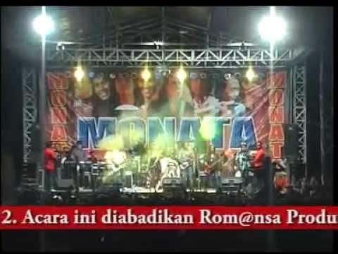 DANGDUT KOPLO MONATA cicilalang  Live in Klurak