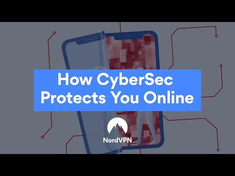 How NordVPN Protects You Online