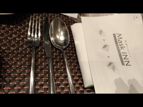 【大阪ホテル】朝食バイキング「ANAクラウンプラザホテル」