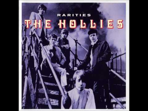 Hollies - Rarities (1988)