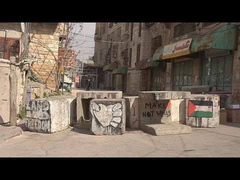 Hebron's silent war: no peace in sight for Israelis and Palestinians