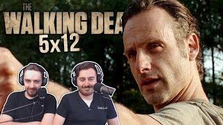 The Walking Dead Season 5 Episode 12 Reaction