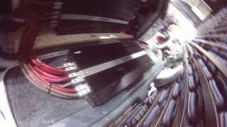 SBN 2013 Scott Bowman's Sundown 160 DB MONSTER!