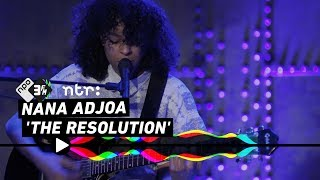 Nana Adjoa: 'The Resolution' - 5 Essential Tracks