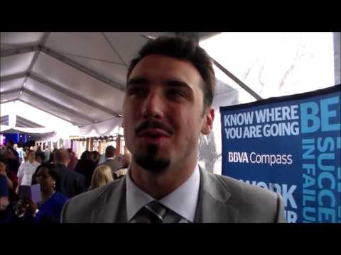 Paxton Lynch talks about Super Bowl and his first year in Denver
