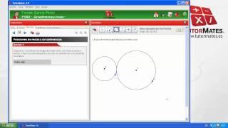 TutorMates 3.0: Laboratorio de geometría