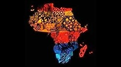 Afro House-Gqom Tribute mix  vol.1 (AFRO BEAT-AFRICAN HOUSE MUSIC)