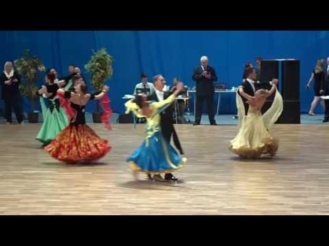 Vivat, Russia-2016! Senior I Final 10 Dances.