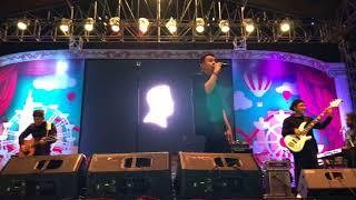 TULUS - CAHAYA (LIVE At Soundfest 2018, 310318)