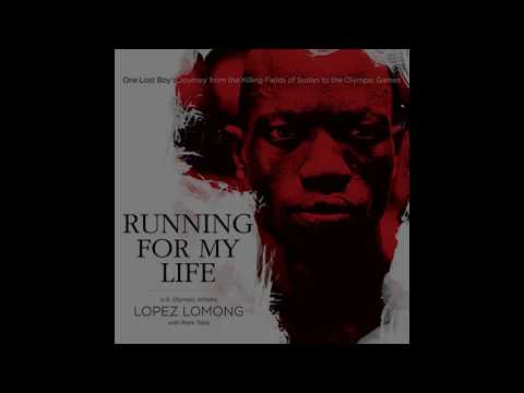 Running For My Life |  Lopez Lomong | Book Review