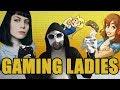 """Gaming Ladies, Espacios Seguros Y """"cry Bullies"""""""