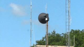 ACA Hurricane Mk II Alert Mode Test, Darien, IL