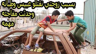 القساوه ( جرم ودعوه الام ) فلم عراقي قصير 2021
