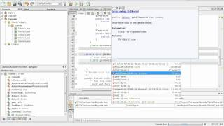 JAVA Tutorial - GUI Part 2: Using common controls (RadioButton, List, Combobox) - Session 10