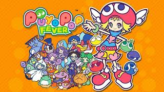 The Untrained Demon King Ultimate Legend - Puyo Pop Fever