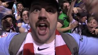 Fan Reactions | FFA CUP FINAL | Melbourne City 1 Sydney FC 0