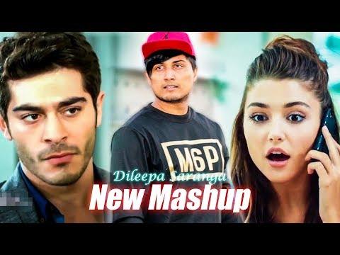 New Mashup Cover   Dileepa Saranga (Cover 25)   Remix   Thisaru Sanchala