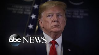 What to expect from Trump's historic impeachment trial in the Senate l ABC News