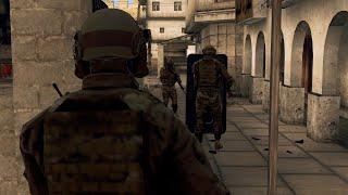ONWARD - Oculus Quest Reveal Trailer