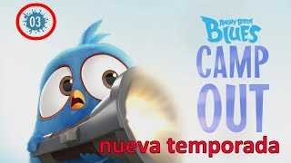 ❤️ANGRY BIRDS. ❤️HD español. ❤️mira nueva temporada nueva serie❤️Dibujos Animados ❤️#3...