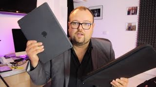 CAN AN IPAD REPLACE A LAPTOP / MACBOOK?