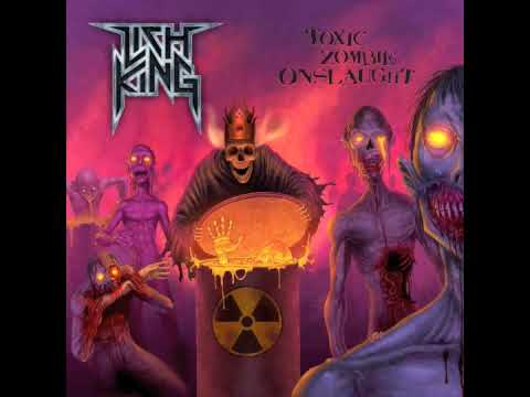 Lich king toxic zombie onslaught download music
